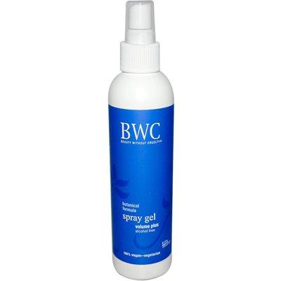 Beauty Without Cruelty, Volume Plus Spray Gel 8.5 oz