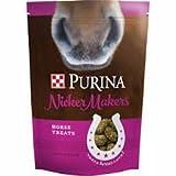 Purina   Nicker Makers Horse Treats   15 Pound