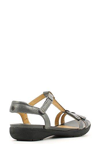 Sandalias y chanclas para mujer, color gris , marca CLARKS, modelo Sandalias Y Chanclas Para Mujer CLARKS UN VAZE Gris gris