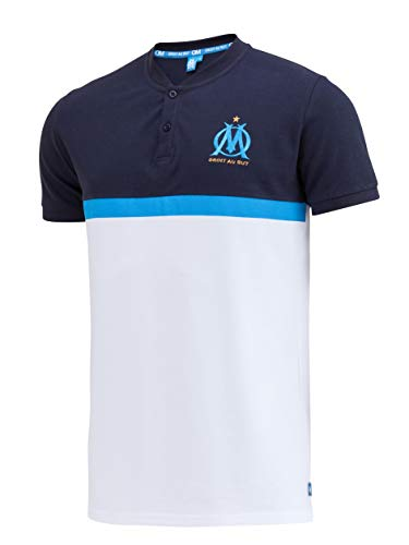 Officielle De Collection Olympique Polo Om Taille Homme Marseille SXgwpqwZ