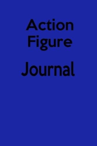 Action Figure Journal -