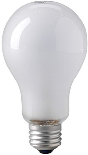Tungsten Flood Light Bulb - 1