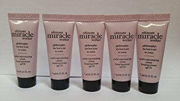 Miracle Worker Face Cream - 5