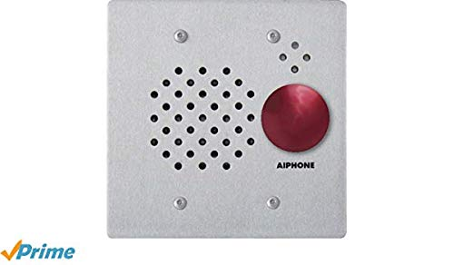 - Aiphone IE-SSR Stainless Steel Door Station
