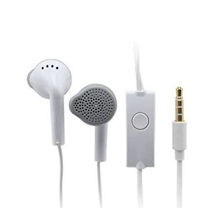 JUSTO In-Ear Headphones for Samsung Galaxy J5 with Mic  Amazon.in   Electronics 8ace2b9d65