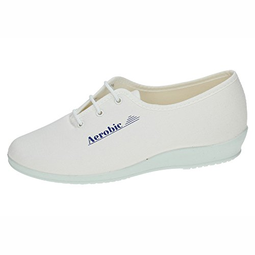 In Made Donna Scarpe Sportive Spain Bianco 1 fww78FxOq
