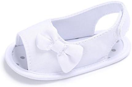 Zapatos Bebé Primeros Paso ❤️ Amlaiworld Sandalias de bebé Recién Nacido Calzado Zapatillas Zapatos de Vestir Zapatos Princesa Bowknot ...