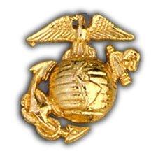 Marine Corps Eagle Globe Anchor (US Marine Corps 1
