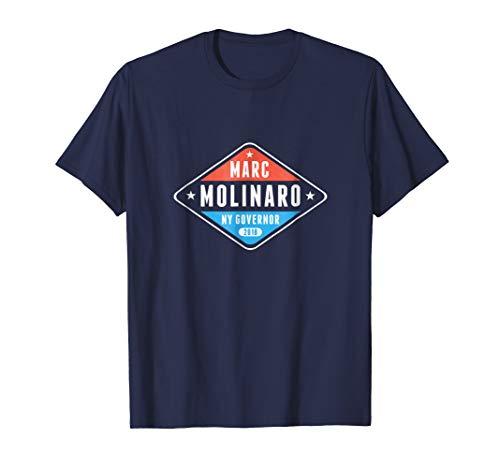 Marc Molinaro for NY Governor Republican Shirt