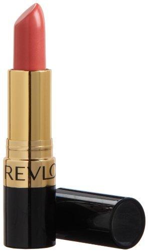 Revlon Super Lustrous Lipstick, Creme, Coralberry 674 by Revlon