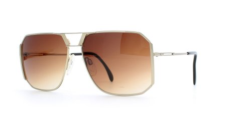 Neostyle Society 430 808 Gold Certified Vintage Aviator Sunglasses For - Vintage Sunglasses Neostyle