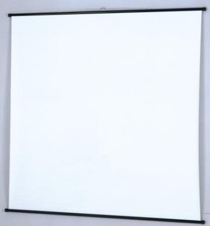 Reflecta LKF Lux 180 x 180 Pantalla de proyección 1:1: Amazon.es ...