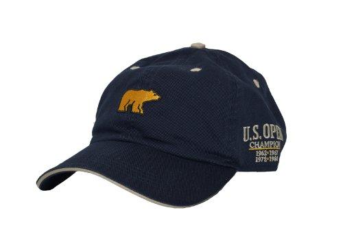 Jack Nicklaus Golden Bear 18 Majors US Open HAT