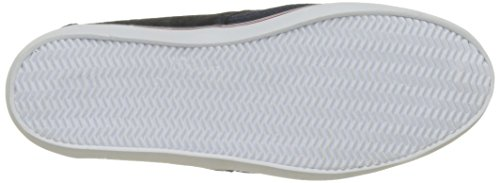 Lacoste Clavel 117 1 Caw Nvy, Bajos para Mujer Azul (Nvy)