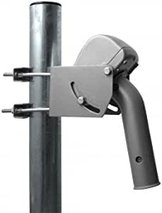 Illusion Motor para Antena parabólica de 120 cm. MOTSAT