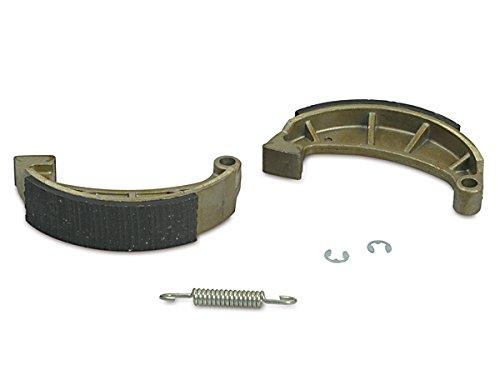 Bremsbacke SR4-1 S70 SR4-2 SR50 SR4-4 2 Clips S50 SR4-3 KR51 S51 Satz = 2 St/ück + Feder