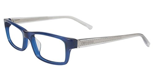 CONVERSE Eyeglasses Q034 Blue 57MM