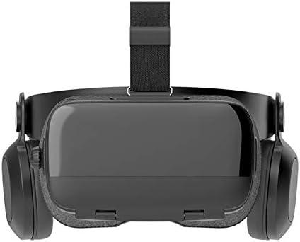 Vr Virtual Reality Glasses 3D Goggles Headset Helmet for Smartphone Smart Phone Viar Binoculars Video Game