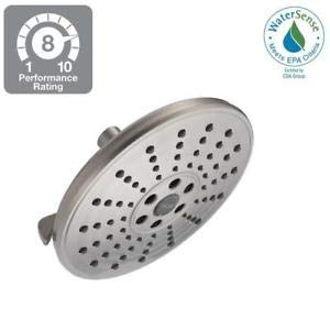 8in Showerhead (Delta H20kinetic 8
