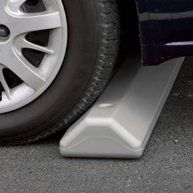 72 Inch Long x 8 Inch Wide x 4 Inch High, Parking Curb