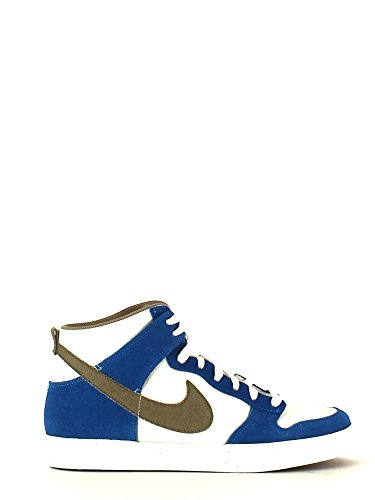 Nike Dunk High AC High-Sneaker Men Blue