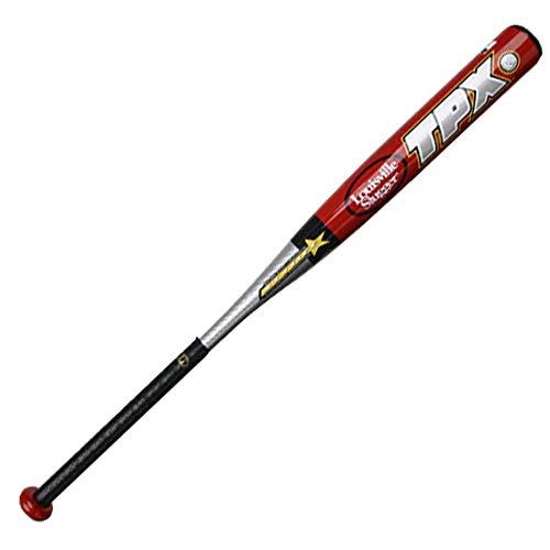 Louisville Slugger 2010 TPX (-3) Omaha Stiff Baseball Bat (32 Inch/29 oz)
