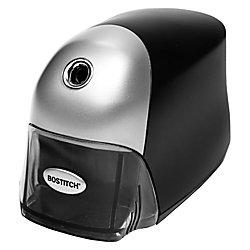 Bostitch QuietSharp Executive Electric Pencil Sharpener, Black (EPS8HD-BLK) by Bostitch Office