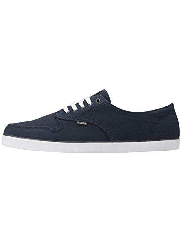 Topaz Schuh Größe: 11(44.5) Farbe: Navy