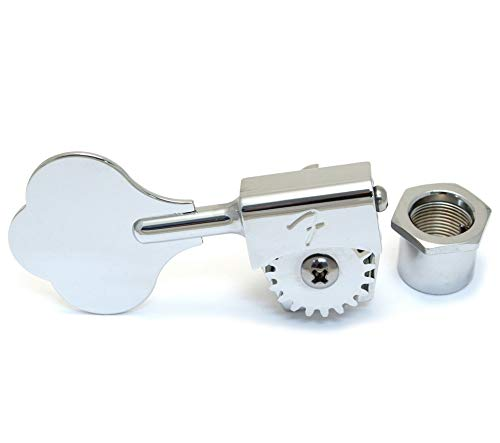 American Deluxe 5-String Bass Tuning Machines (200