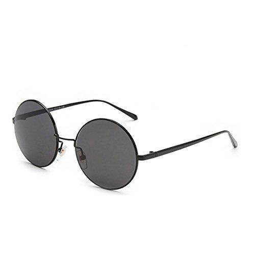 Gafas Color Coreanas Delgadas 1 2 polarizadas Gafas DT Femeninas de Sol de Sol Gafas BIRPg