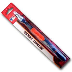 MLB Detroit Tigers Toothbrush