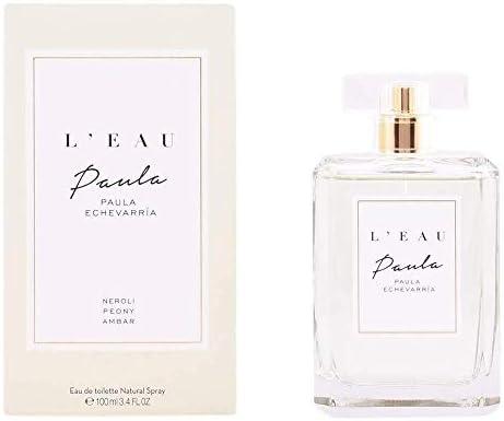 PAULA ECHEVARRIA - Paula LEau Edt: Amazon.es: Belleza
