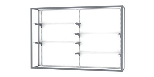 Waddell Display Cases - 9