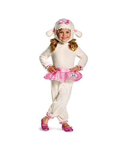 Disney Doc Mcstuffins Lambie Baby/ Girls (Infant Doc Mcstuffins Costume)