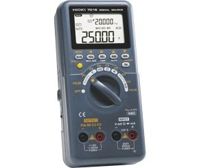 Hioki 7016 Signal Source Generator, 50mV to 250V AC/DC by Hioki