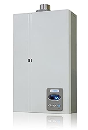 SIME Mini 12 OF BF Vertical Sin depósito (instantánea) Sistema de calentador único Color