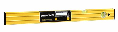 M-D Building Products 92288 SmartTool 24-Inch Electronic Level with Module (Electronics Products)