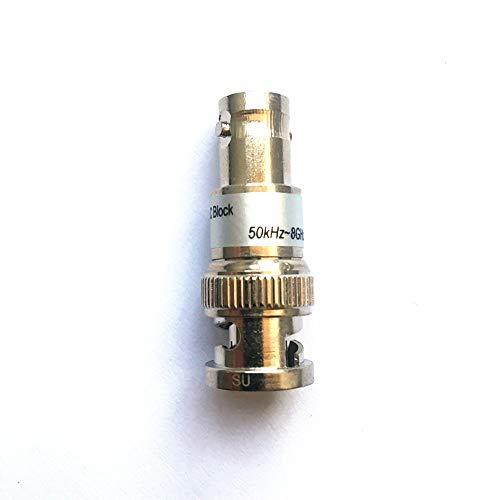 2W BNC Connector RF DC-Block,50KHz-8GHz ()