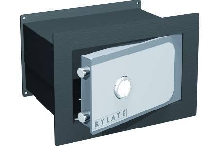 Fac - Caja Fuerte Empotrar Llave Kyl 101-Ll: Amazon.es: Bricolaje y herramientas
