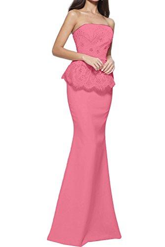 TOSKANA BRAUT - Vestido - para mujer Wassermelone