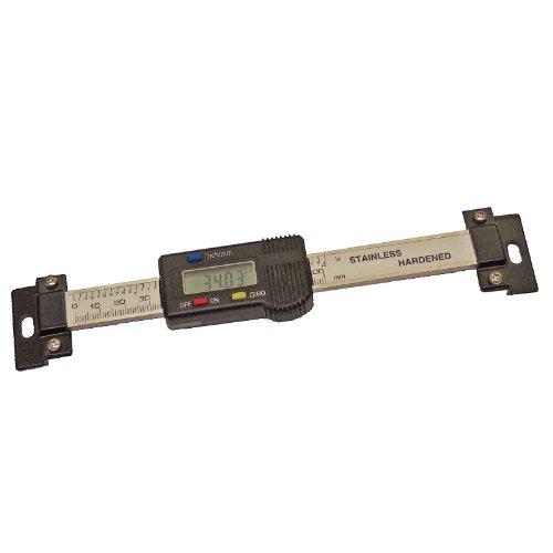 Horizontal Linear Digital Scale - 100mm / 4 Inch