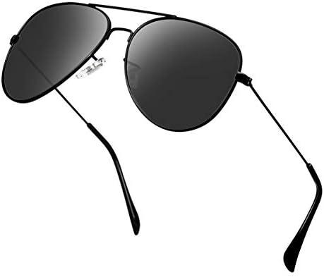 Polarized Aviator Sunglasses Driving Glasses product image
