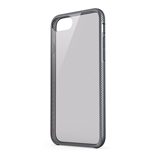 Belkin Clear Case Iphone (Belkin AirProtect SheerForce Case for iPhone 6 Plus / 6S Plus (Space Gray))