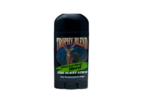 Trophy Blend Herd in a Special Dial Up Stick Formula
