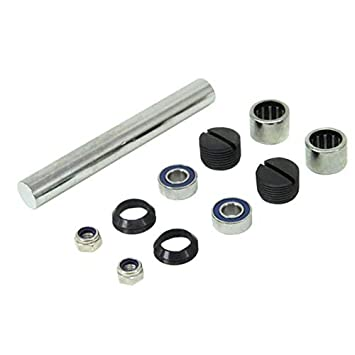 Crank Brothers Rebuild kit 03-09 Egg Beater//Candy pedals