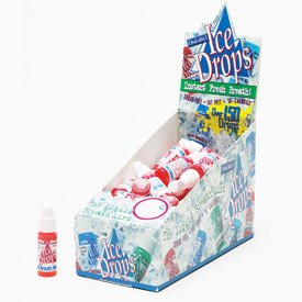 Ice Drops Cinnamint (Pack of 50) - Fresh Breath Drops