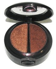 L'OREAL HIP Shadow Duo - Charged (Lip Ounce 0.08 Polish)