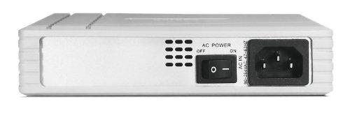 OFC-1000PSE Gigabit Ethernet 10/100/1000BaseTx to SFP slot fiber media converter with PoE injector
