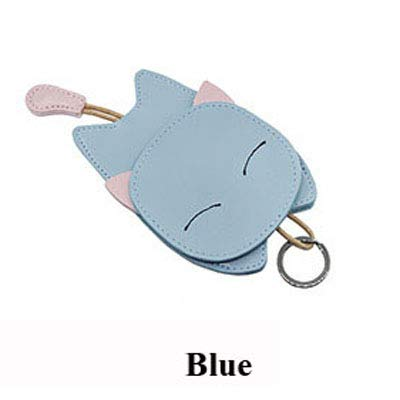 Amazon.com: ForShop cat Key Holder Women Wallet Cute ...
