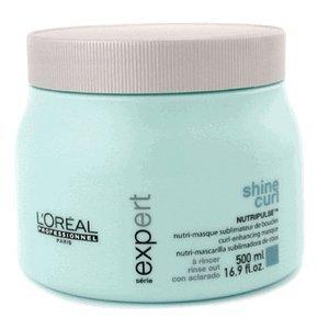 (L'Oreal Professional Serie Expert Shine Curl Shampoo-16.9 oz.)